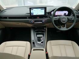 ●Audi認定中古車はAudi正規ディーラーがお届けする「Audiが二度認めたAudi」です。専門技術を身につけた正規ディーラーのテクニシャンが専用テスターと工具を使い、入念な整備を施した上で保証をつ
