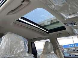 新車 TX-Lパッケージ 4WD サンルーフ ルーフレール クリアランスソナー、全国ご納車承ります! ※ディーゼル、TXグレードも、在庫ございます★