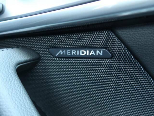 【MERIDIANデジタルサウンドシステム】コンサートのような臨場感溢れる音響空間を実現します。MERIDIANは英国のプレミアムオーディオブランドです。どうぞ店頭にてご体感ください。