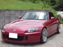 ホンダ S2000 の中古車 2.0 東京都町田市 148.0万円