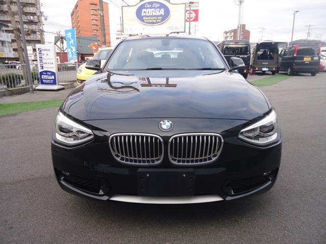 BMW116i入庫しました♪