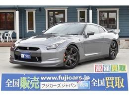日産 GT-R 3.8 プレミアムエディション 4WD 純正HDDナビ BOSE シートヒーター