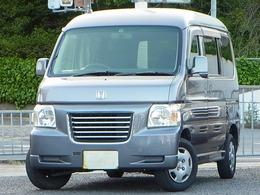 ホンダ バモスホビオ 660 L 5MT 2人乗 4ナンバー登録車