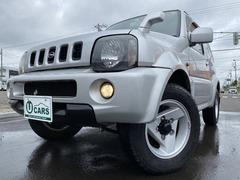 スズキ ジムニーシエラ の中古車 1.3 4WD 北海道石狩市 54.8万円