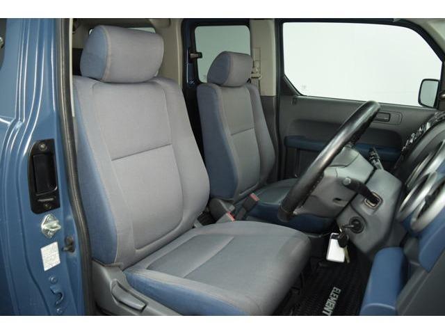 座り心地の良いシートで長距離も楽々です♪