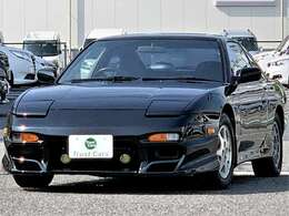 S13型シルビア兄弟車!