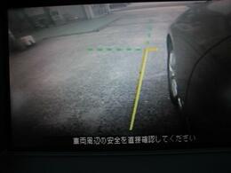 狭小路でのすれ違い時等の場面で便利なサイドビューカメラ