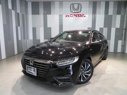 ホンダ インサイト 1.5 EX ブラックスタイル ワンオーナー車 ギャザスメモリーナビ
