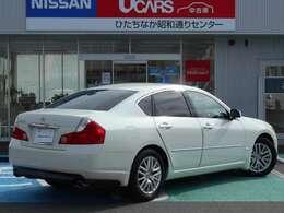 ご購入後のお車の保証は全国の日産販売店で対応できるワイド保証(1年間)又はライト保証(3ヶ月間)が無料付帯されています。走行距離無制限の日産ワイド保証付きだからとても安心。