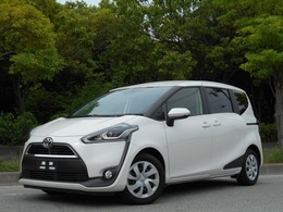 トヨタ シエンタ 1.5 G トヨタセーフティーセンス付