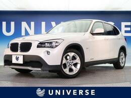 BMW X1 sドライブ 18i iDriveナビPKG ワンセグ HID スマートキー