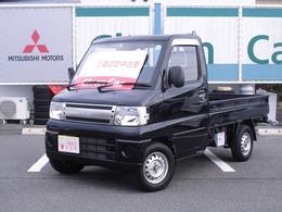 三菱 ミニキャブトラック 660 Vタイプ クロトラ
