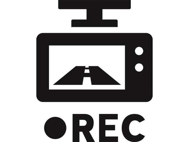 Bプラン画像:コムテックの人気ドライブレコーダー('ZDR-016)取付工賃込みのお得な価格でいかがでしょうか!