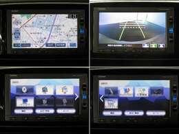 ◆ホンダ純正メモリーナビ、Hondaインターナビ対応◆初めて行く場所、知らない道もHondaインターナビが案内します!楽しい旅行をサポートしてくれます。VXM-174CSi