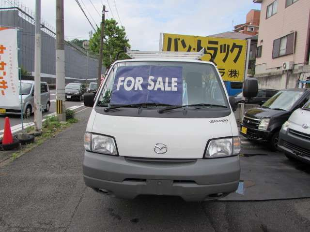 商用車専門店!トラック、バン、ダンプ、軽商用車など常時在庫中!商用車の事なら何でもお任せ下さい。