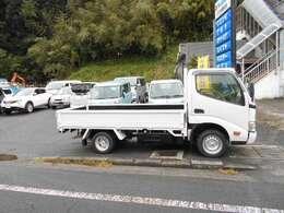 車両寸法長さx幅x高さ469x169x198cm 小型貨物(4ナンバー)