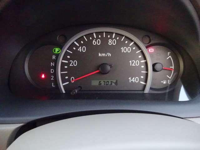 走行は67000キロです。エンジンはタイミングチェーンのお車です★
