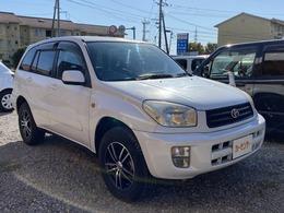 トヨタ RAV4 1.8 L X Gパッケージ 車検R4/2