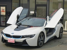 BMW i8 ベースモデル ハイブリッド・ガルウイング