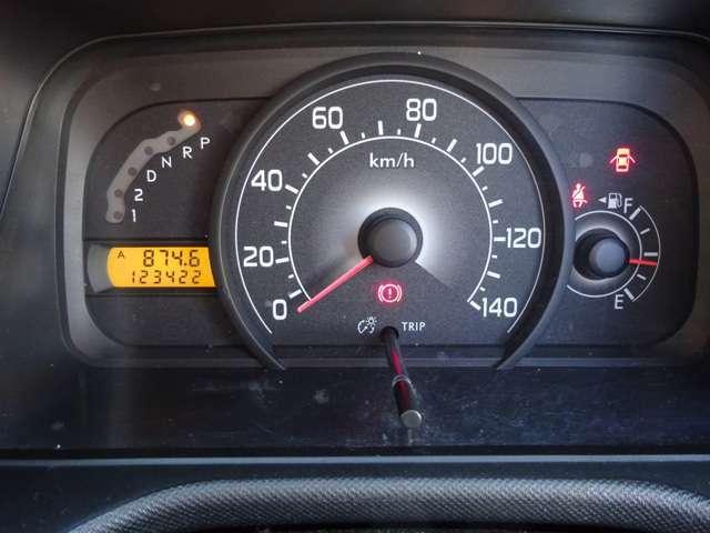 走行は123,000キロですが、元法人車のためしっかりしてます★タイミングベルトも107,000キロ時に交換済です★