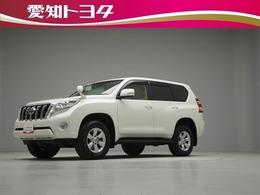 トヨタ ランドクルーザープラド 2.7 TX 4WD フルセグTV TCナビ