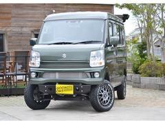 スズキ エブリイ の中古車 660 ジョイン ターボ ハイルーフ 4WD 福岡県宗像市 207.0万円