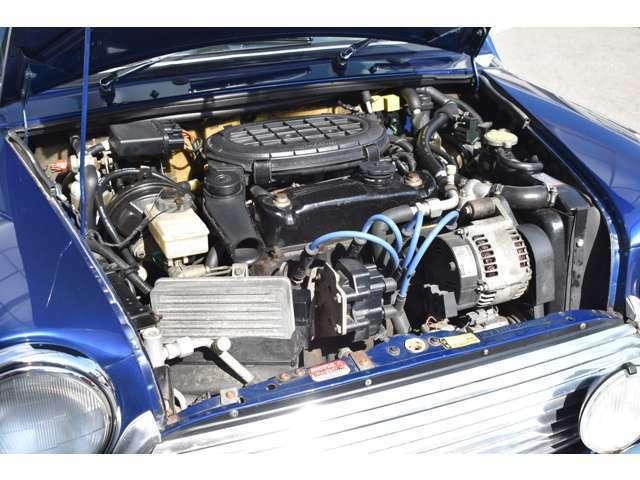 ★エンジン快調です。 車検は令和4年4月までたっぷり残っております。 法定点検後のご納車になります。