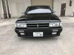 V6エンジン・ターボ!!
