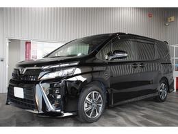 トヨタ ヴォクシー 2.0 ZS アルパイン11インチナビ フリップダウン