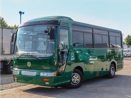 日野自動車 リエッセ スーパーツーリング リクライニングシート 26人乗りバス 観光バス スイング自動扉