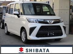 トヨタ ルーミー の中古車 1.0 X 奈良県奈良市 129.8万円