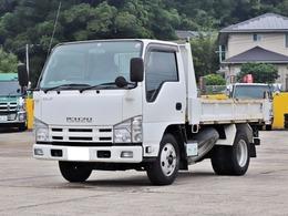 いすゞ エルフ 2t ダンプ 高床 TKG-NJR85AD