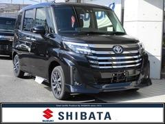 トヨタ ルーミー の中古車 1.0 カスタム G 奈良県奈良市 156.8万円