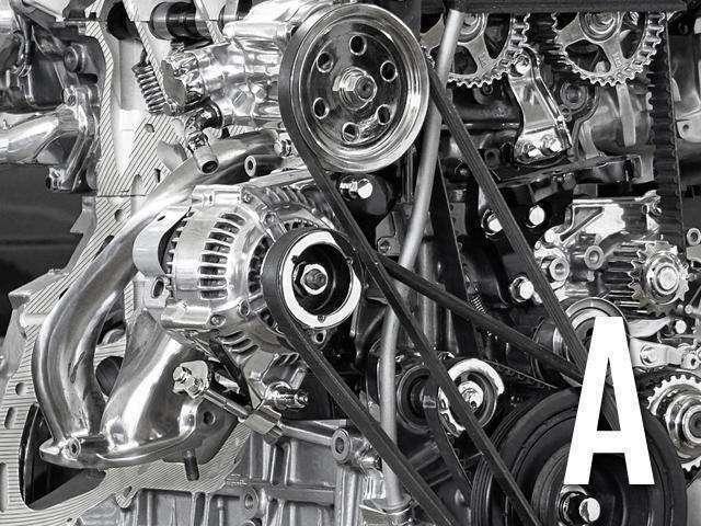 Aプラン画像:国家資格を保有するベテラン整備士による車両整備を認証工場で実施いたします/予防整備も可能です/整備内容については、弊社スタッフまでご相談下さい