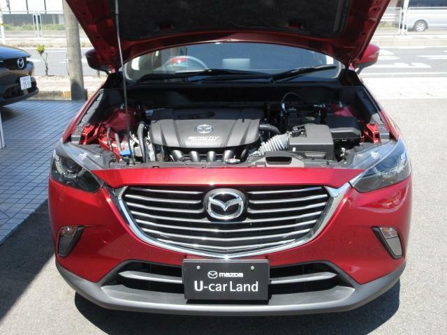 スカイアクティブの2?エンジンは パワー&低燃費の高バランス型 を追求したセッティングになっており、走りと低燃費を両立した夢のエンジンです。