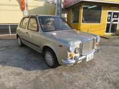 日産 マーチ の中古車 1.3 Aシャープ 埼玉県所沢市 69.0万円