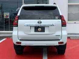 新車保証継承も行わせていただきますのでご納車後も安心です。