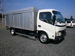 トヨタ トヨエース ボトルカー 最大積載量3t