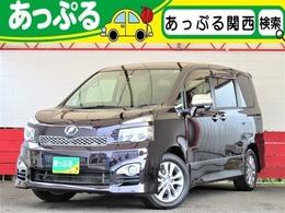 トヨタ ヴォクシー 2.0 ZS 煌 純正ナビTV 両側電動ドア ETC 禁煙