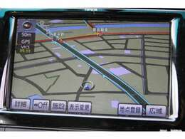 メーカーオプションHDDナビ☆フルセグTV/CD/DVDビデオ再生/ミュージックサーバー(CD録音機能)/外部入力/Bluetoothオーディオ/などなど多彩なメディアに対応可能♪