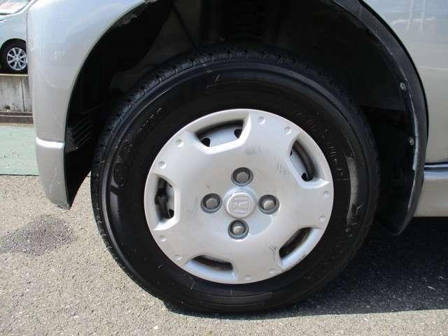 タイヤ残り少な目◆スタッドレスタイヤ・アルミホイールなどのご相談もお気軽に!中古のタイヤ・ホイールなどのご紹介もさせていただきます!
