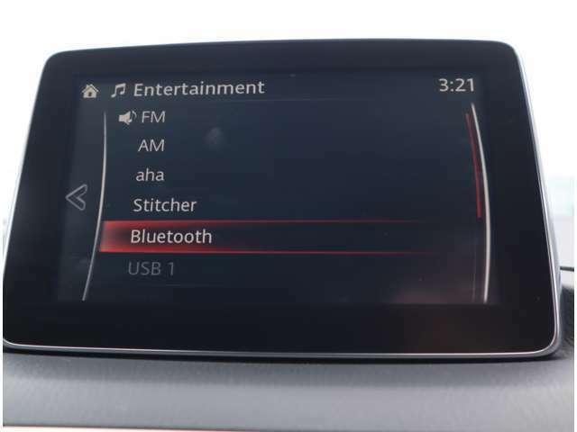 SDナビです!フルセグTV・DVD再生・CD・Bluetooth接続可能です☆