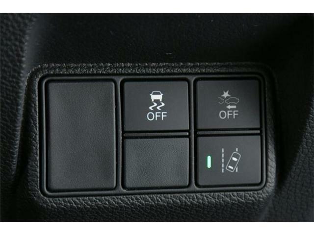 ホンダセンシング搭載車☆衝突軽減ブレーキやレーンキープアシストなど安全装備もあります♪