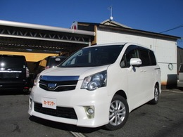 トヨタ ノア 2.0 Si 純正地デジフルセグTVナビBカメラFD 両側PS