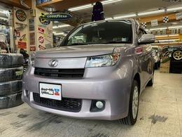 トヨタ bB 1.3 S 4WD 純正15AW+夏タイヤ 社外14AW+スタッドレス
