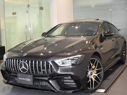 メルセデスAMG GT 4ドアクーペ 63 S 4マチックプラス エディション1 4WD AMGExteriorNight AMGPerformance Ed121AW