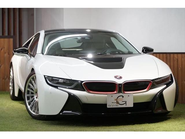 センスの良いカスタムで非常に存在感のあるお車の入庫です!! お気軽にお問合せ下さい→03(5432)7666
