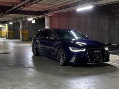 アウディ S6アバント の中古車 4.0 4WD 千葉県千葉市緑区 419.0万円