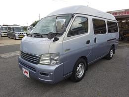 いすゞ コモ キャンピング JOY-FULL製いすゞコモバスキャンピングカー