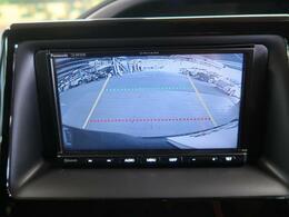 機能充実の純正ナビゲーション完備です!【バックカメラ】運転席から画面上で安全確認ができます。駐車が苦手な方にもオススメな便利機能です。